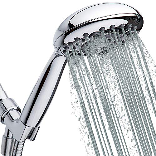 Lokby High-Pressure Handheld Shower Head Review